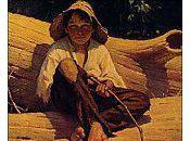 aventures d'Huckleberry Finn, Mark Twain