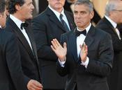 Brad Pitt George Clooney dans film Lone Ranger