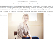 Vente privée MIAREVA Mika Sarolea aujourd'hui Paris