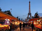 Magie Noël Paris