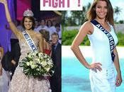 Miss France 2011 jury avait choisi Auvergne