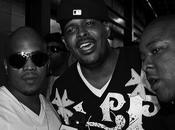 Sheek Louch, Styles Jadakiss Mattress'