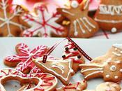 Sablés Noël sans gluten suspendre dévorer