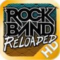 Rock Band joue maintenant iPad