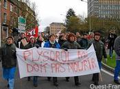 Plysorol Lisieux, l'histoire d'un pillage organisé