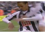Vidéo buts West Bromwich Albion Newcastle (résumé 05/12/2010)