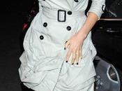 Sarah Jessica Parker Victoria Beckham Makeup Burberry!