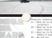 Francis Inferno Orchestra Meet Salt Lake City (2010)