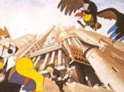 [Analyse] l'oiseau Paul Grimault (1980)