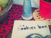 Cookies Michel Augustin