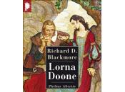 Lorna Doone Richard Blackmore
