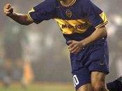 Boca: Riquelme supplie Palermo