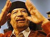 rapport commission gestion Etats l'affaire Kadhafi