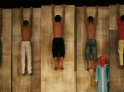 Montpellier: Tanger offre ballet acrobatique superbe