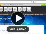 start-up mois Wizboo réinvente site clef-en-mains pour