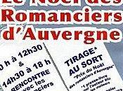 6ème Noël Romanciers d'Auvergne, Combronde (63) décembre 2010