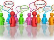 L'impact Twitter facebook votre référencement