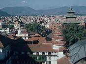 Katmandou, décembre 1992