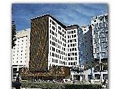 Mériadeck futut bâtiment sera éco-exemplaire