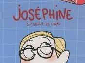 Joséphine change camp (tome Pénélope Bagieu