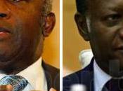 Confidentiel: Laurent Gbagbo quitte Côte d'Ivoire…