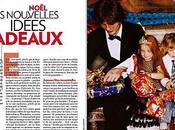 NOUVELLES IDÉES CADEAUX, Marie Claire, XII-10