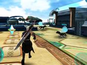 Eternal Legacy: Quand Gameloft prend pour Square Enix