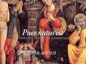 Missa puer natus Stile Antico
