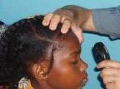 Soins ophtalmologiques pour personnes Meyomessala