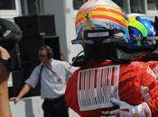 Ferrari salue consignes d'équipes