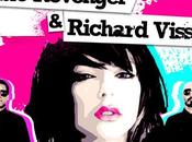 Track Static Revenger Richard Vission feat Luciana like that (Remixes)