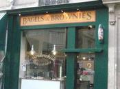 Coup coeur pour bagels brownies
