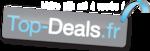 seul email jour avec tous deals votre ville!