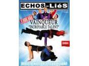 France incroyable talent révèle Echos-Liés