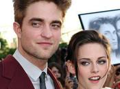 Kristen Stewart Robert Pattinson s'aiment enfin grand jour