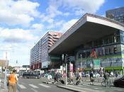 Laurent Théry reçoit Grand prix 2010 d'urbanisme