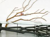Tree Table Sebastian Errazuriz