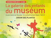 Galerie Enfants Muséum