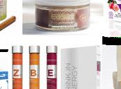 2011, nouveaux cosmétiques très gourmands débarquent!