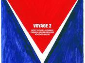 European Recording Voyage