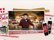 """Halte-là, """"Happy Hours Montania Cola"""" débarquent Facebook"""
