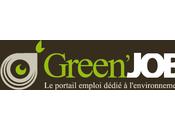 Greenjob l'emploi vert
