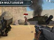 Battlefield Company disponible l'App Store