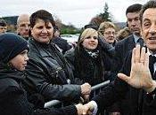 """syndicaliste détenu """"préventivement"""" lors d'une visite Sarkozy dans l'Allier"""