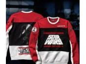 adidas Originals Star Wars Printemps/Eté 2011: Apparel Accessoires