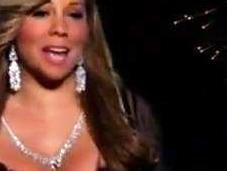 "Mariah Carey ""Auld Lang Syne"", clip hymne nouvel"