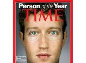 Homme l'année, Mark Zuckerberg!