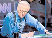 dernière émission Larry King