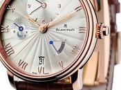Blancpain Pré-Bâle 2011
