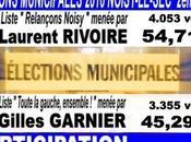 Alors notre nouveau Maire sera soir, pourquoi gauche a-t-elle perdu ville Noisy-le-Sec